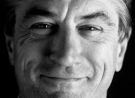 Robert De Niro Ph. Fabrizio Marchesi