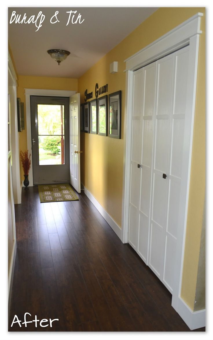 Best 25 Hallway Closet Ideas On Pinterest Cleaning