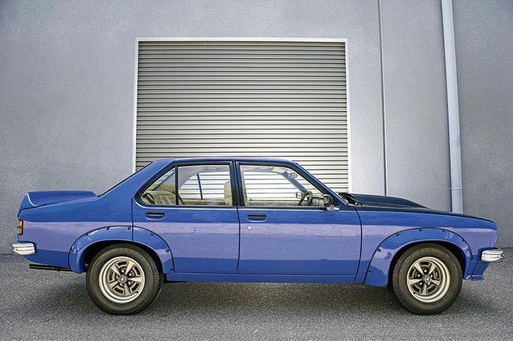 1977 Holden Torana A9X L31