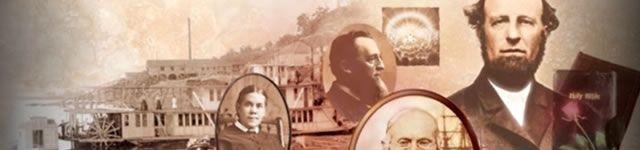 Iglesia Adventista del Septimo Dia – División Interamericana header image