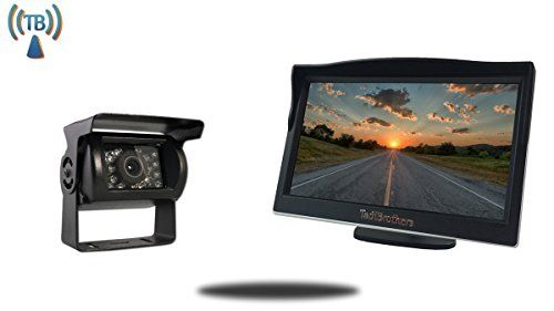 Tadibrothers 5 Inch Monitor with Wireless Mounted RV Backup Camera  http://www.productsforautomotive.com/tadibrothers-5-inch-monitor-with-wireless-mounted-rv-backup-camera-2/