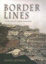 Las líneas fronterizas: La partición del judeocristianismo