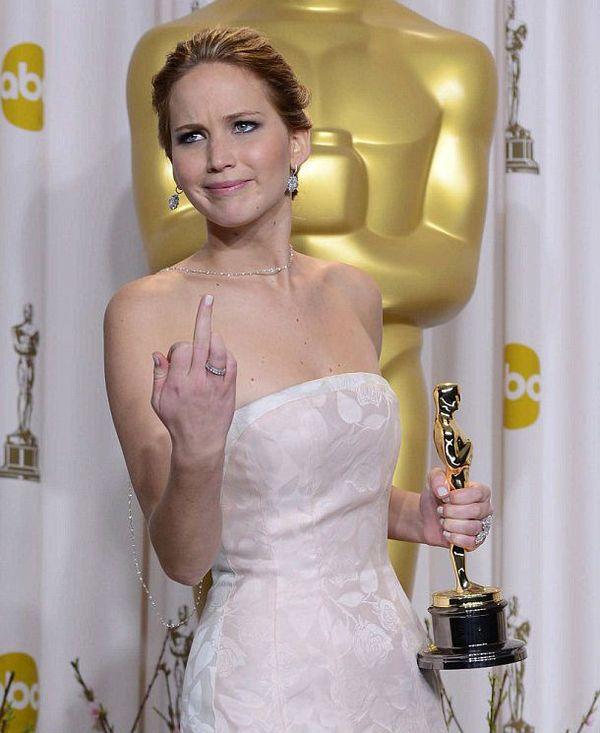 Girl Crush: Jennifer Lawrence   Lovelyish
