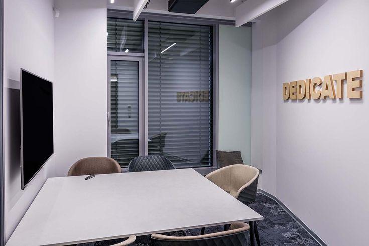 Ufficio privato, Bratislava, Slovenia