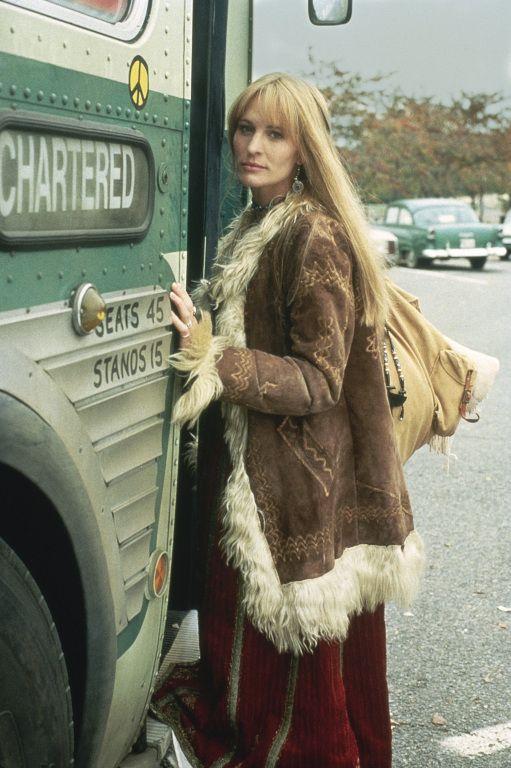 Jenny Curan (Robin Wright) ~ Forrest Gump (1994) ~ Movie Stills