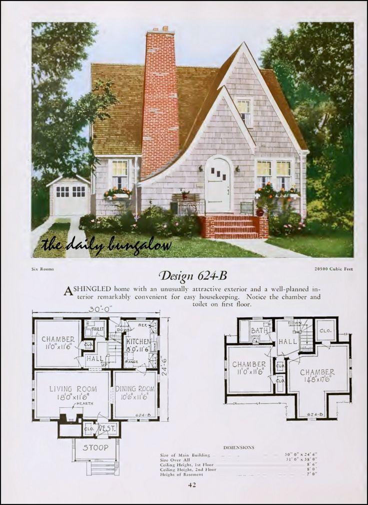 1920 national plan service essayer et projet for Adhouse plans