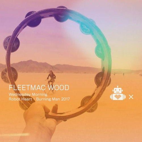 Fleetmac Wood - Robot Heart 10 Year Anniversary - Burning Man 2017 by Robot Heart on SoundCloud