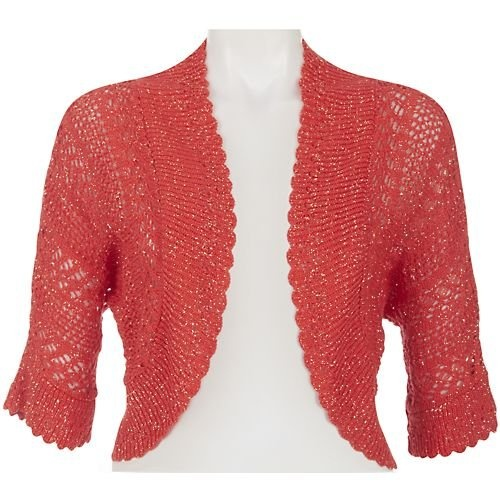 Crochet X Stitch Shrug : 1000+ images about CREATIVE: Crochet- Tops (sweaters, shrugs, shirts ...