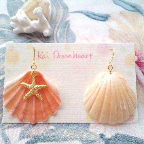 マーメイド Pink/Orange