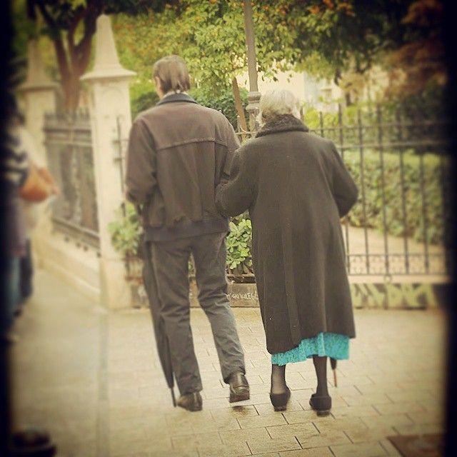 True love is forever.  E.M. #love #forever #togheter  #romantic #life