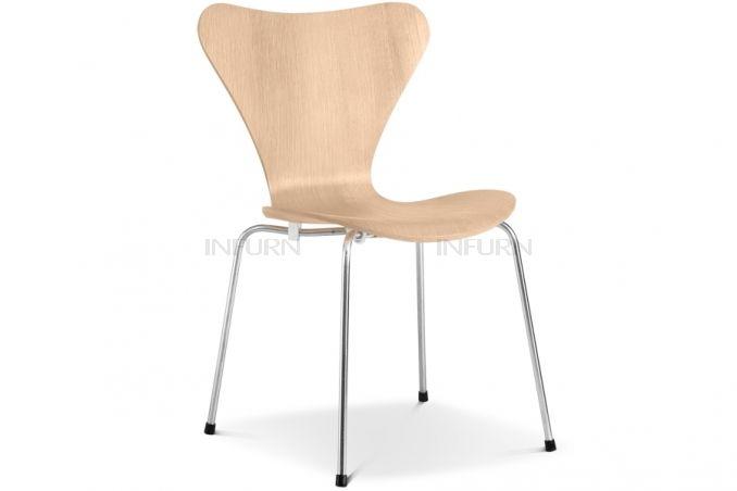 Arne Jacobsen Chair 7