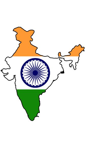 File to download of India Flag for Mobile Phone Wallpaper 4 of 17 - Indian Map and Flag #republicday #republicdaywallpaper #happyrepublicday #indiaflag #indianflag #tiranga #tirangawallpaper