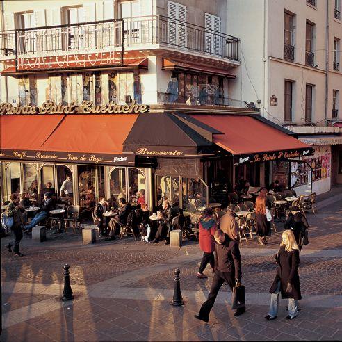 Chef's Guide to Paris Restaurants | Williams-Sonoma Taste