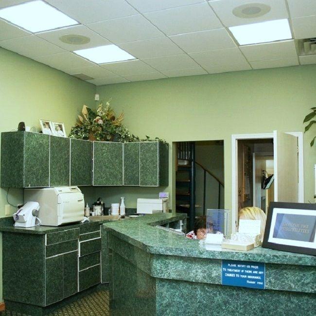 #Frontdesk at Cazes Family Dentistry LLC
