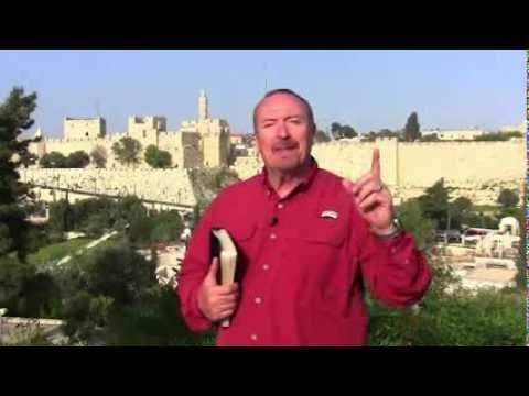 Jimmy Deyoung Israel Tours