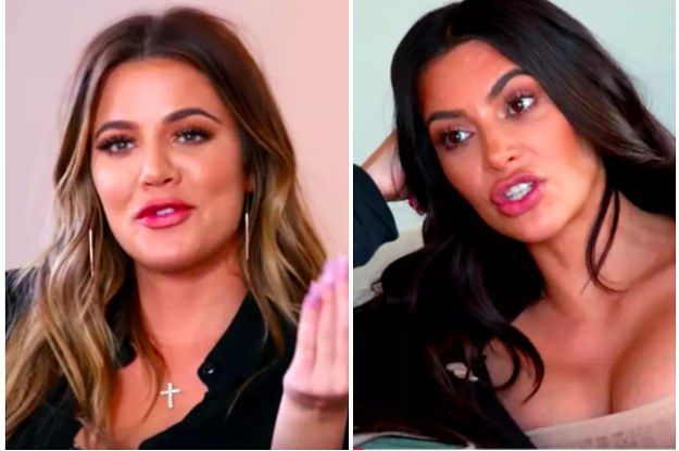 The Kardashians Have Finally Had Their Say On The Rob And Chyna Situation
