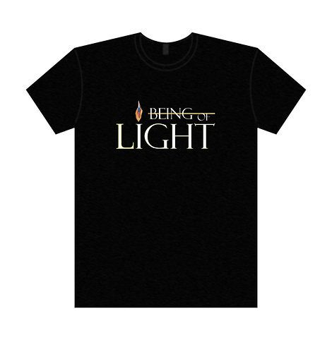 """BEING OF LIGHT"" T-Shirts & Hoodies by fashionforlove 