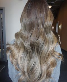 "Fanola Hair Color on Instagram: ""LIKE A LATTE? Used all @fanola_usa you can get at @salonguys Formula: 5-1 + 6-13 zone 1 8-1 + 8-13 +8-14 zone 2 9-13 + 9-14 zone 3"""