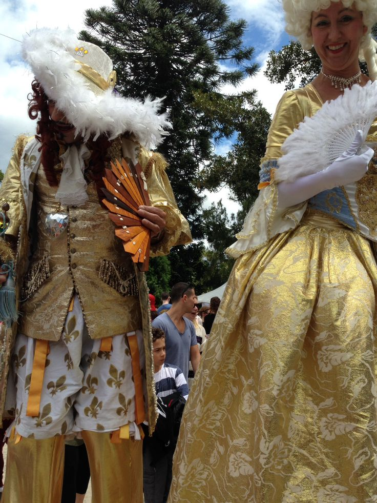 Como house , French festival. South Yarra