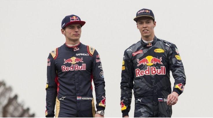 Oficial: Red Bull hace un trueque, Max Verstappen por Daniil Kvyat # Ya se rumoreaba con ello, pero parece que los rumores se han confirmado. Daniil Kvyat estaba bajo lupa en esta temporada y Red Bull ha decidido hacer un gran cambio que tiene tintes estratégicos también. …