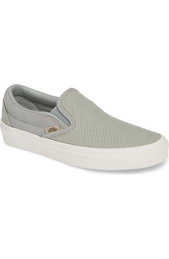 81bbce8536c Vans UA Mixed Media Slip-On Sneaker (Women)
