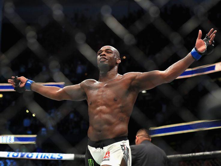 UFC 214 results: Jon Jones defeats Daniel Cormier and win light heavyweight title before challenging Brock Lesnar