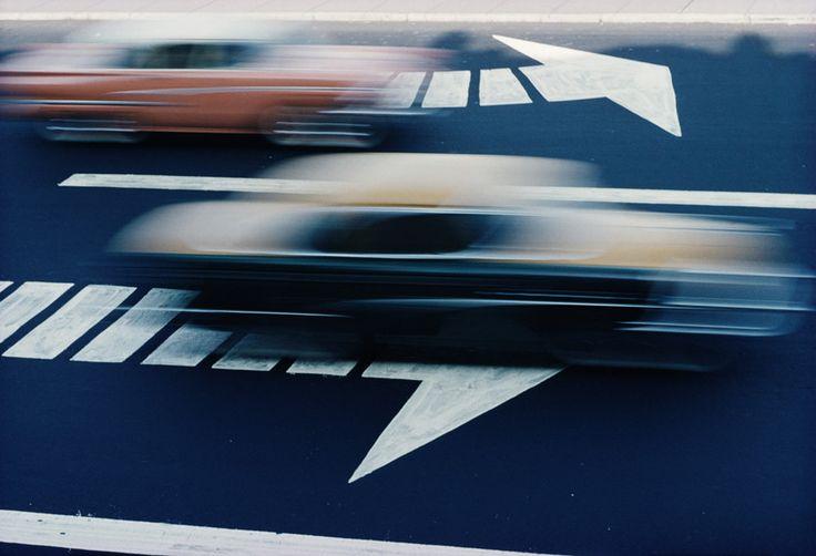Ernst Haas - Ernst Haas: Color Correction | LensCulture