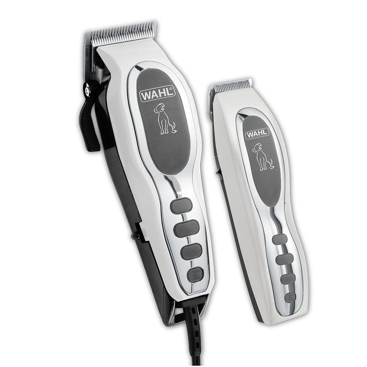 Pet Professional Dog Grooming Rechargeble Clippers Kit For Dog Cat Hair Trimmer  #Wahl
