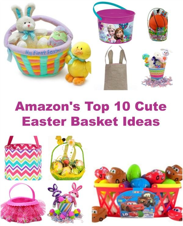 17 Best Images About Easter Basket Fillers Ideas On