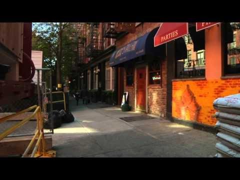 Second Avenue Subway: New Yorks vergessene U-Bahn-Linie