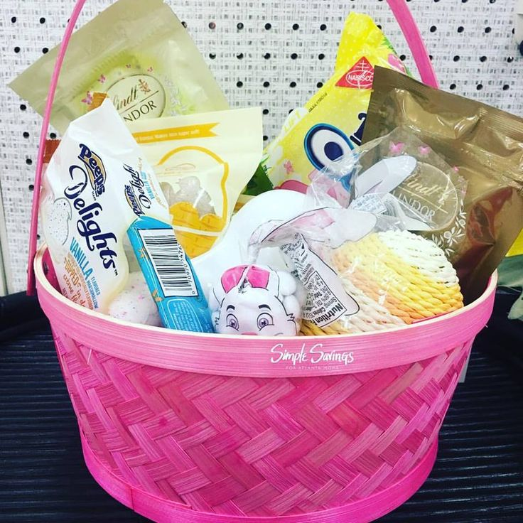 Make a great Mother's Day Gift Basket from Target Easter Clearance http://simplesavingsforatlmoms.net/2017/04/make-a-great-mothers-day-gift-basket-from-target-easter-clearance.html
