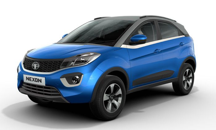 Try QuikrCars For All New Tata Cars In India