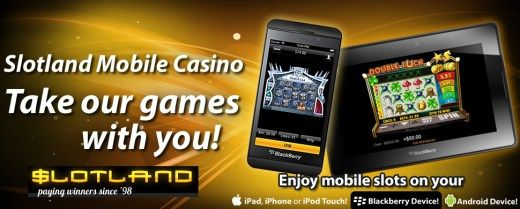 no deposit bonus mobile casino games