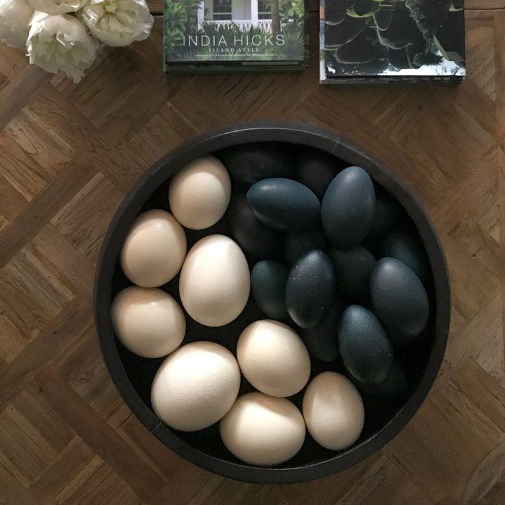 Image of Emu Eggs
