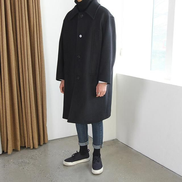 Calsal coat