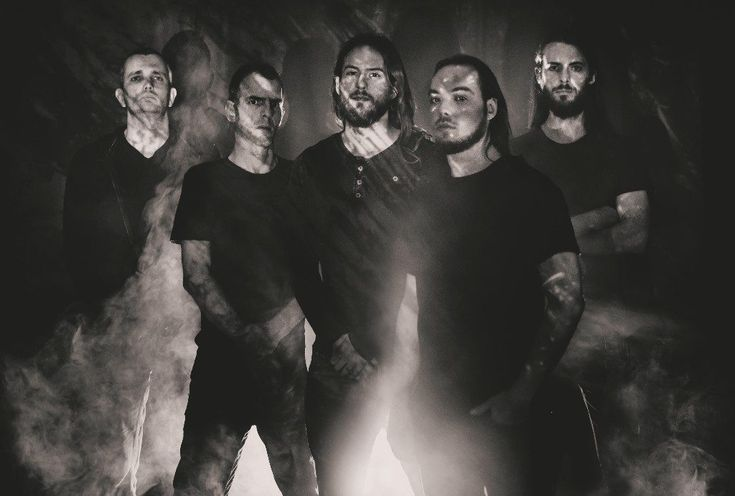 Death Metal band Ulsect premiere third new song taken from debut album