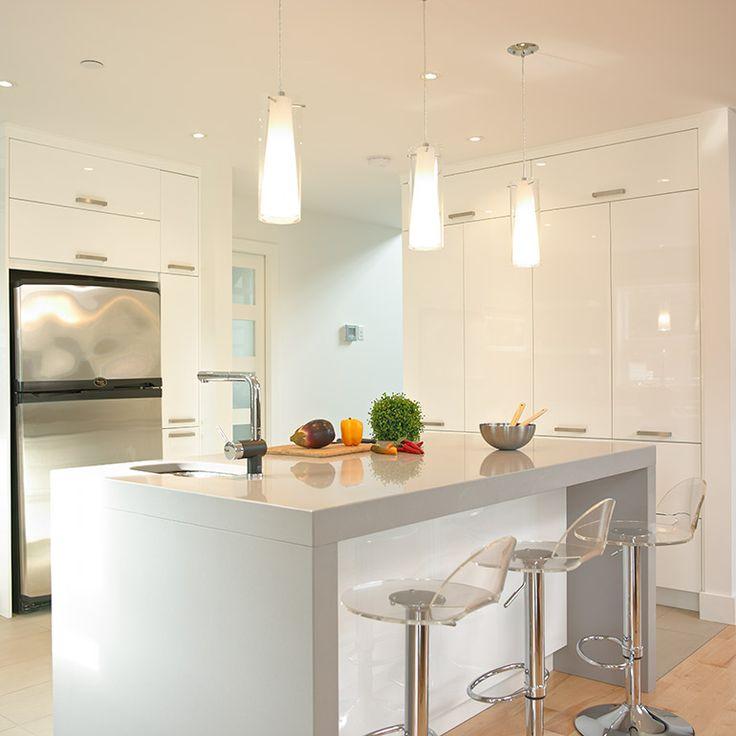 17 meilleures id es propos de comptoirs de quartz sur pinterest comptoirs de cuisine gris. Black Bedroom Furniture Sets. Home Design Ideas