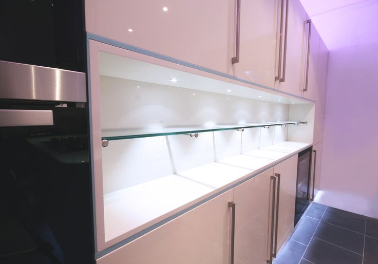 Modern kitchen renovation.  For a free consultation call: 0113 262 5954 http://www.redesignexperts.co.uk/