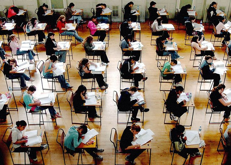 INTERMEDIATE (grade 10): Find out how major standardized tests are changing.