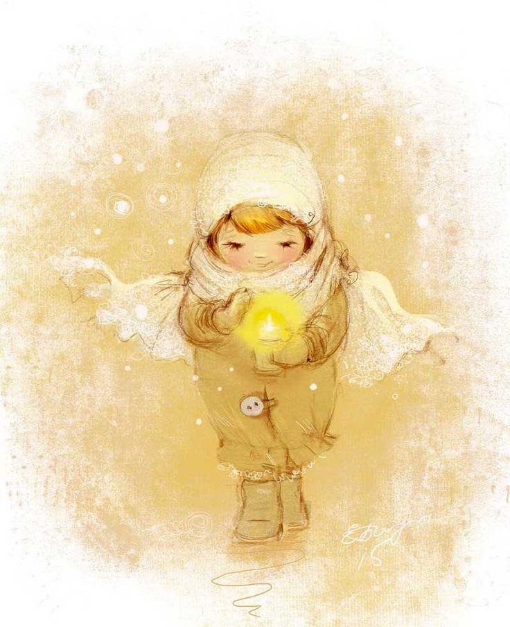 Иллюстрации Екатерины Бабок. Обсуждение на LiveInternet - Российский Сервис Онлайн-Дневников