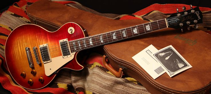 1980 Gibson Heritage Standard 80 Vintage electric