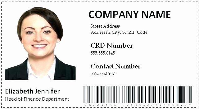 Photoshop Id Card Template Elegant Id Card Template Shop Id Card Templates Free Sample Employee Id Card Id Card Template Employees Card