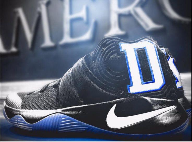 "Nike Kyrie 2 ""Duke"" First Look | Complex"