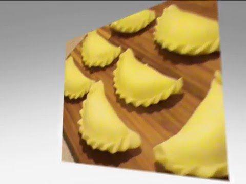 Универсальное диетическое тесто для пельменей, вареников, лазаньи и т. д. Диета Дюкана - YouTube