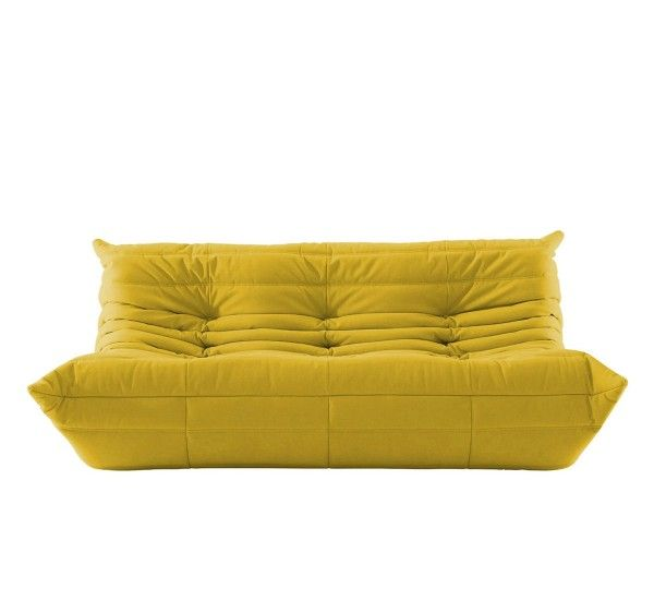 1000 ideas about togo sofa on pinterest canap togo for Ligne roset canape