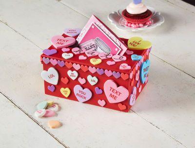 michaels valentine's day sale