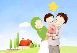 Islamic Parenting The Three Stages In Raising Children Kartun Gambar Gambar Animasi Kartun