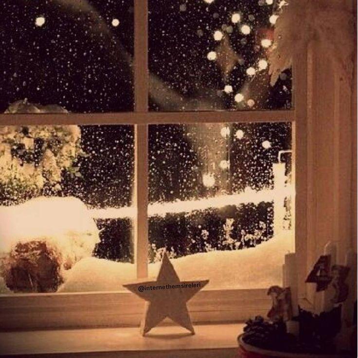 """""""İyi geceler ❄⛄ #internethemsireleri #internetnurse #goodnight #iyigeceler #istanbuldakarvar"""""""