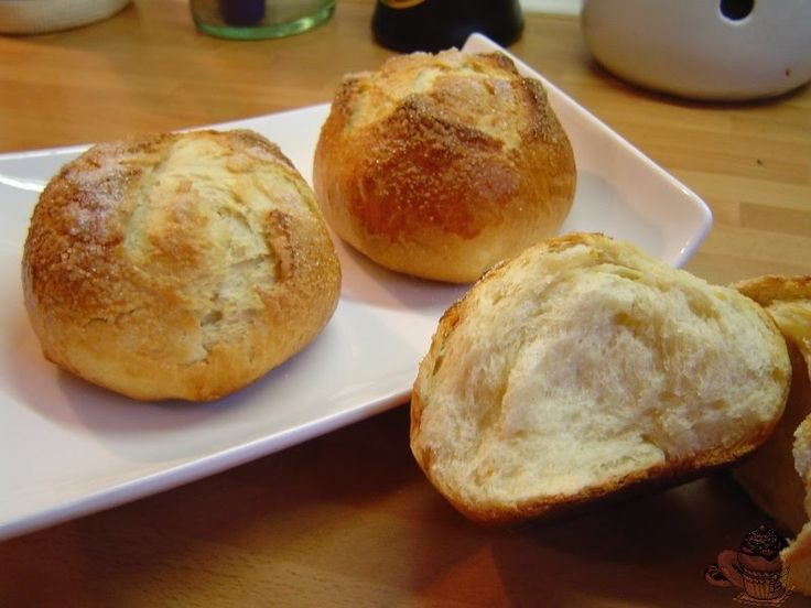 Panquemado | La cocinita de Marisalas