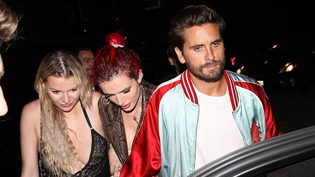 Scott Disick Allegedly Pitching Reality Show With Bella Thorne About 'Wild' Relationship https://tmbw.news/scott-disick-allegedly-pitching-reality-show-with-bella-thorne-about-wild-relationship  'Scott & Bella Take The Night' would be a good name for a reality show, wouldn't it? While there's no truth to that, there is a new report that claims he's shopping around a show about his relationship with the actress!Scott Disick, 33, is one interesting businessman. The notorious partier is…